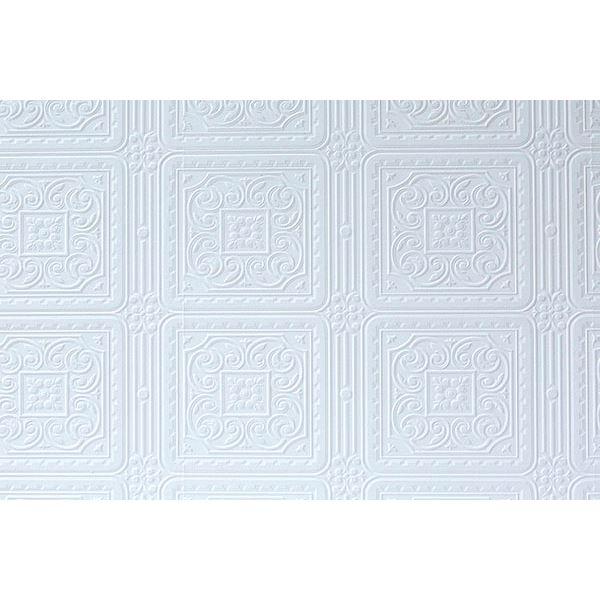 437 Rd80000 Turner Tile Textured Vinyl