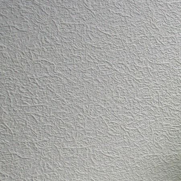 Fibrous Paintable Textured Vinyl