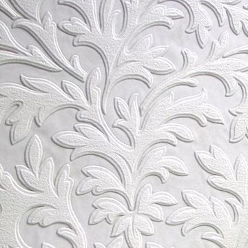 High Leaf Paintable Textured Vinyl