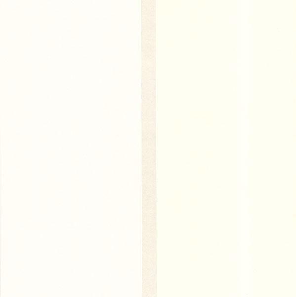 Cream Wide Bar Stripe