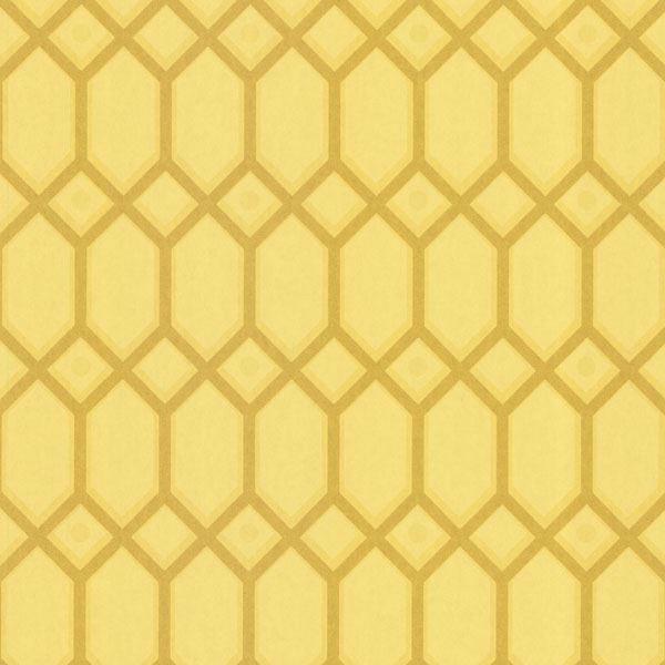 Yellow Ironwork