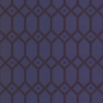 Purple Ironwork