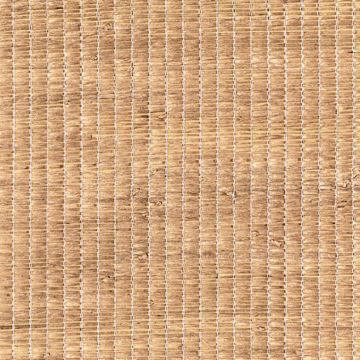 Li Wei Beige Grasscloth