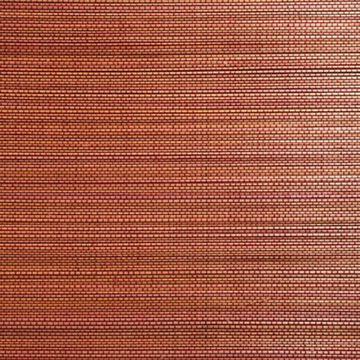 Yi Jie Tawny Grasscloth