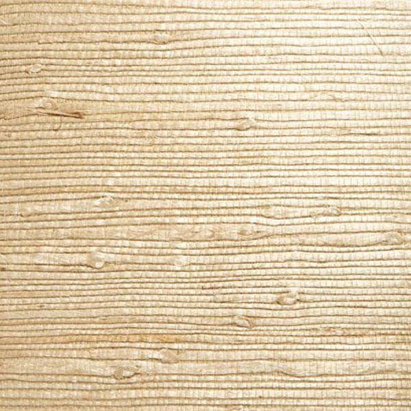 Bing Qing Beige  Grasscloth