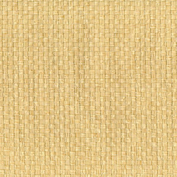 Kuan-Yin Cream Grasscloth