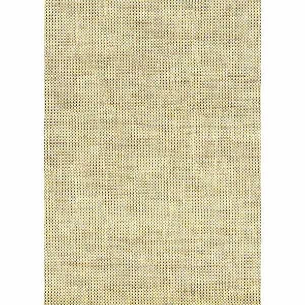 Xue Brown Grasscloth