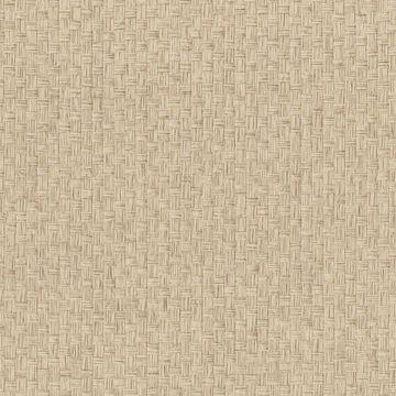 Hui Ying Taupe Grasscloth