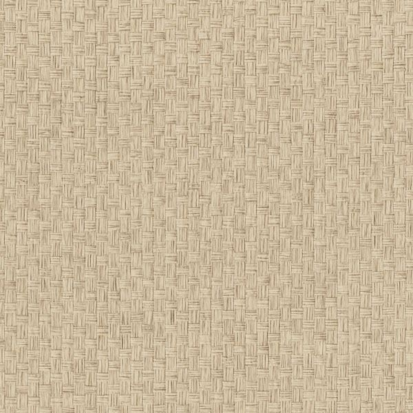 Hui Ying Taupe Grasscloth