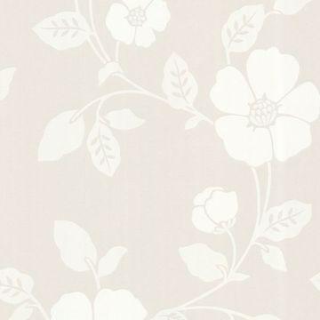 Zync Cream Modern Floral
