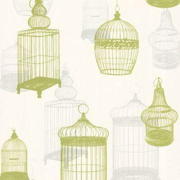 Avian Green Bird Cages