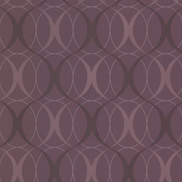 Circulate Purple Retro Orb