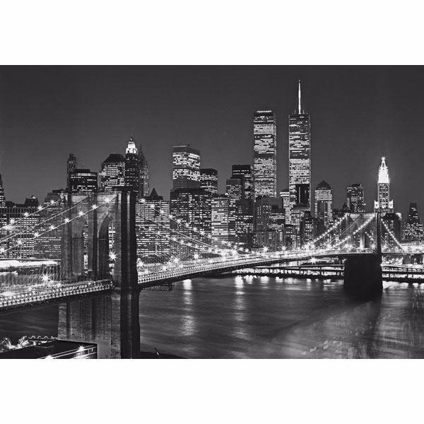 Brooklyn Bridge Large