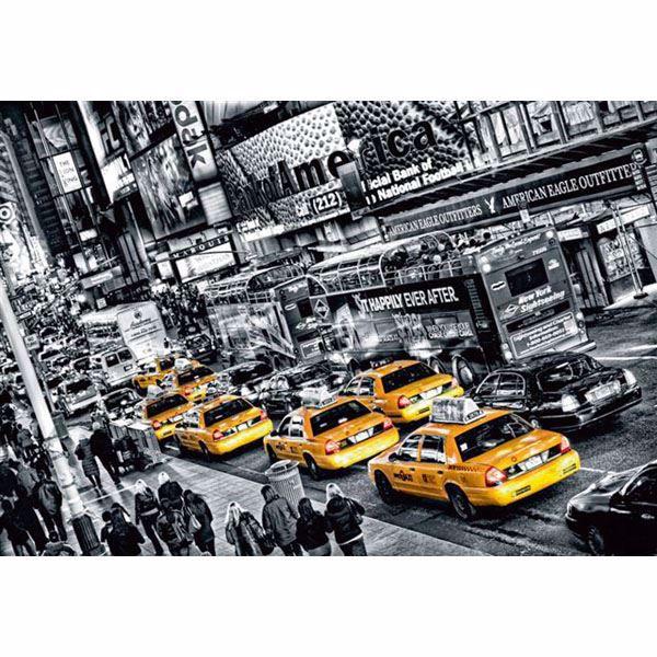 Cabs Queue Large