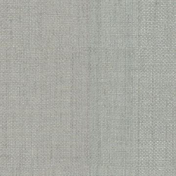 Hamptons Silver Faux Grasscloth