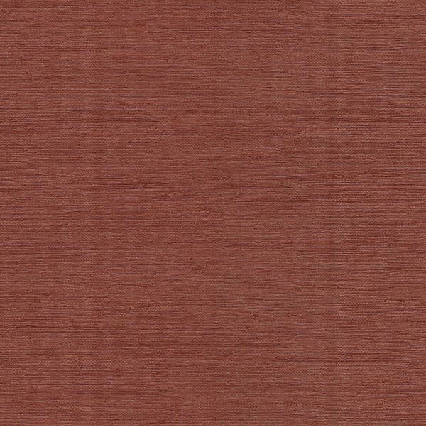 Wirth Red Faux Grasscloth