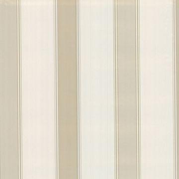 Claude Cream Stripe