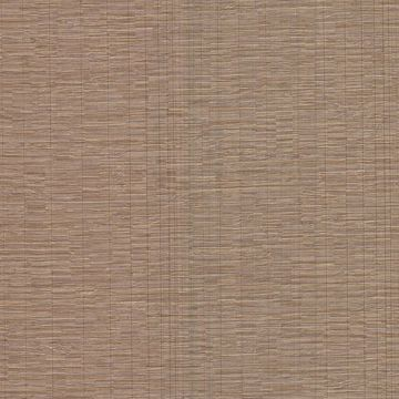 Pontoon Light Brown Faux Grasscloth