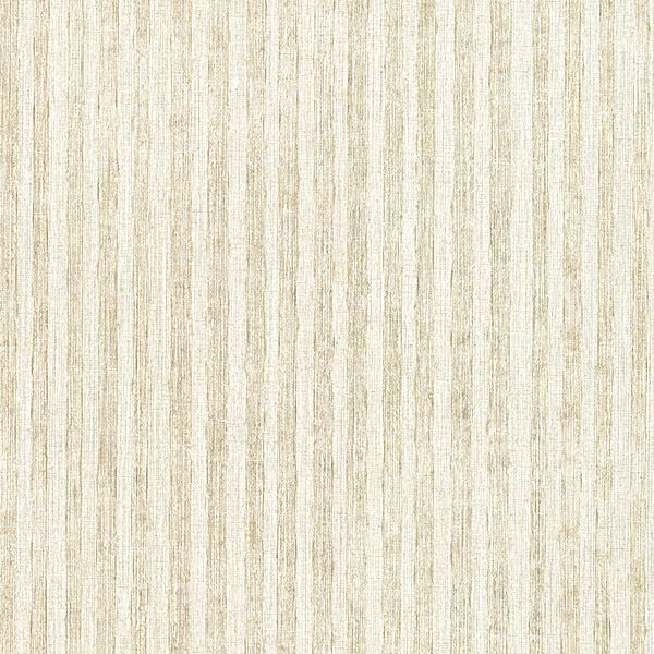 Ribbon Platinum Fabric Stripe