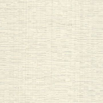 Pontoon Light Grey Faux Grasscloth