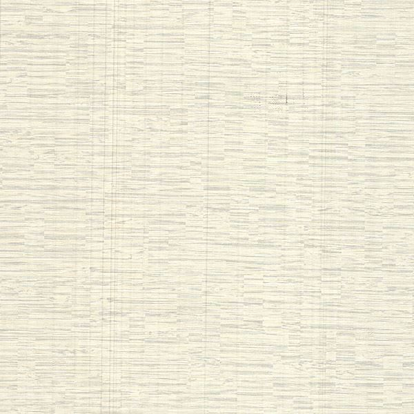 Pontoon Light Grey Faux Grasscloth