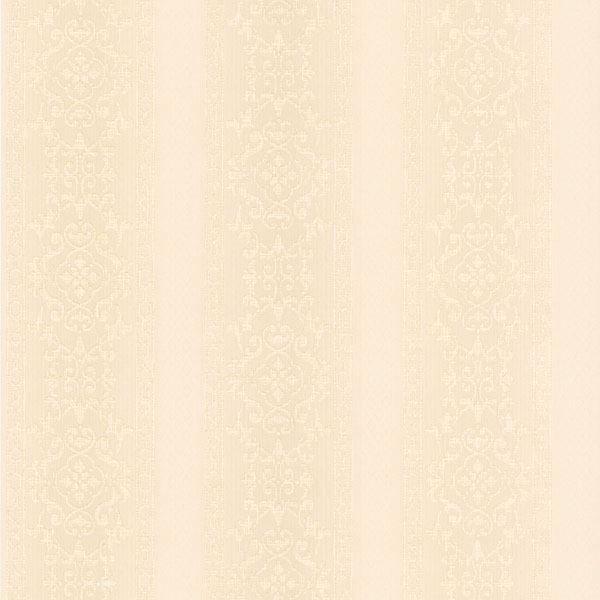 Camden Cream Ornate Stripe