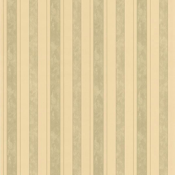 Kingsbury Olive Satin Stripe