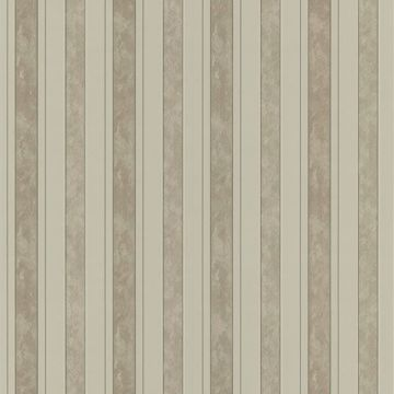 Kingsbury Silver Satin Stripe