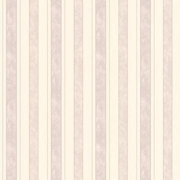 Kingsbury Mauve Satin Stripe
