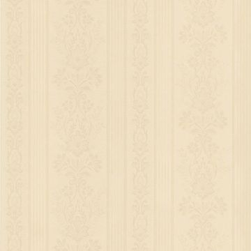 Kensington Neutral Damask Stripe