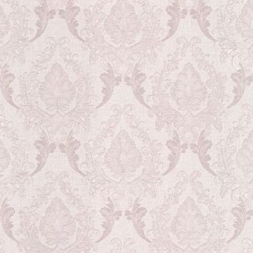 Regal Lavender Damask
