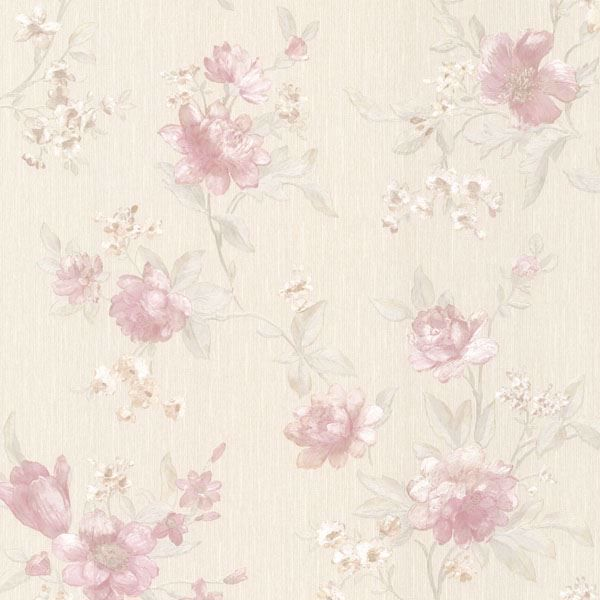 Empress Blush Floral Trail