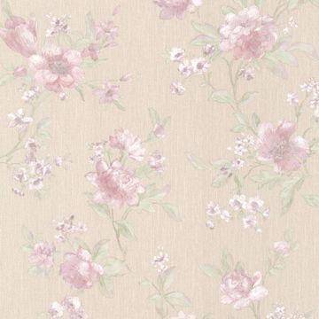 Empress Lavender Floral Trail