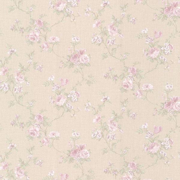 Princess Lavender Floral Trail