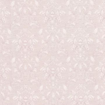 Estate Blush Damask