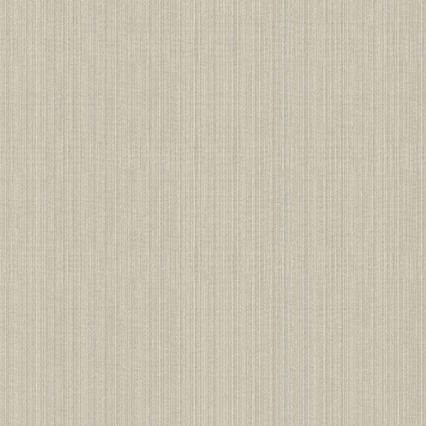 Nl12908 Taupe Ribbed Texture Bastien Raymond Waites