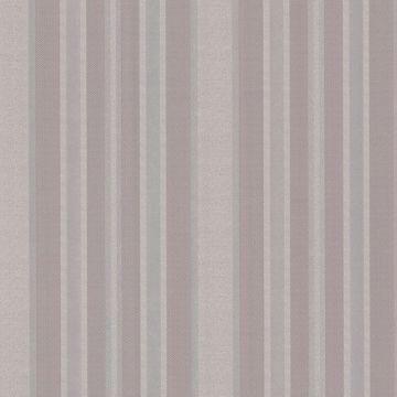 Apollo Purple Tweed Stripe