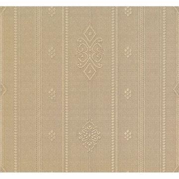 Pasquale Gold Embellished Stripe