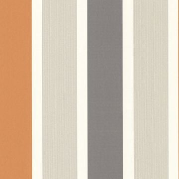 Horizon Orange Stripe