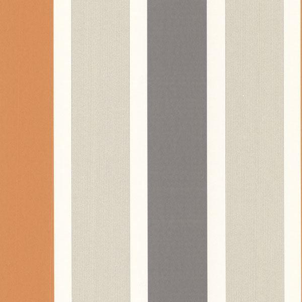 Horizon Orange Stripe