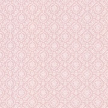 Bella Pink Damask