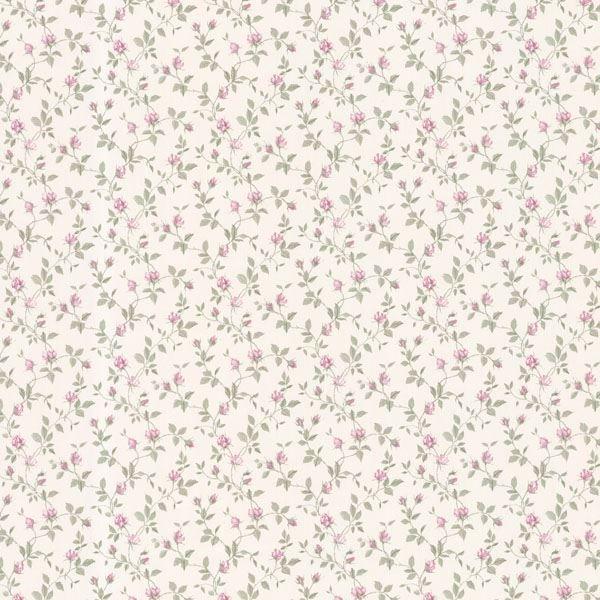 Izabella Purple Rosebud