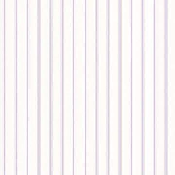 Mandy Purple Stripe