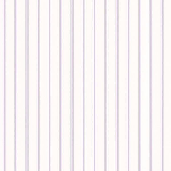 Mandy Purple Stripe
