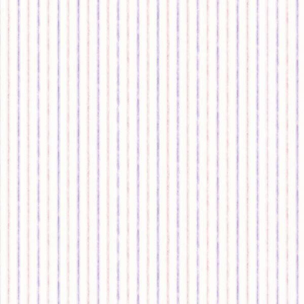 Liza Purple Stripe