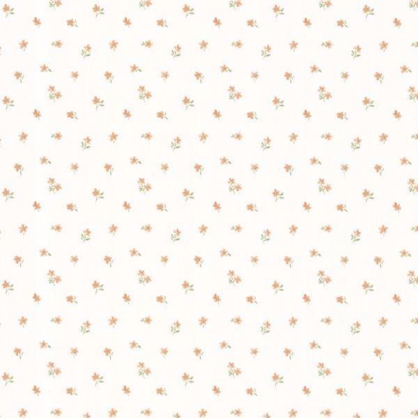 Elyse Peach Mini Toss