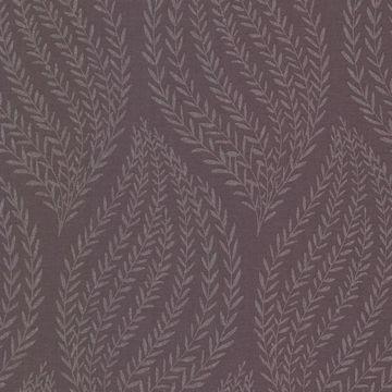Calix Purple Sienna Leaf