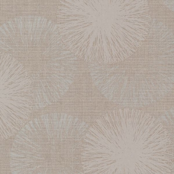 Cayman Taupe Contemporary Raffia