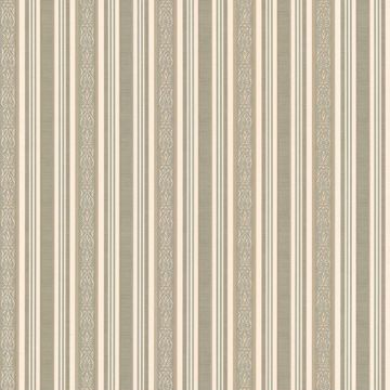 Baptista Green Stripe