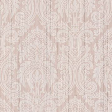 Paris Mauve Damask